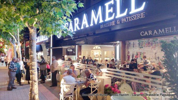 Caramell Brasserie Patisserie