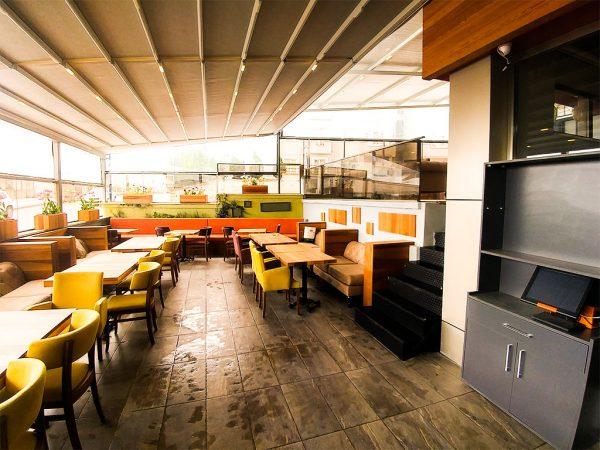 Yatak Restoran